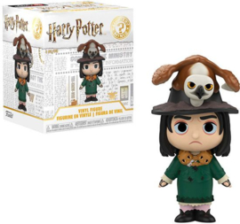 Harry Potter Mini: Snape as Boggart Mystery Mini