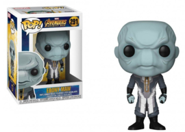 Marvel Avengers: Ebony Maw Funko Pop 291