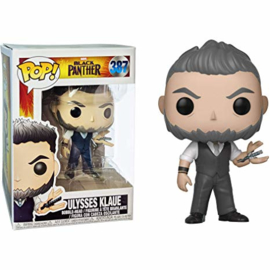 Marvel Black Panther: Ulysess Klaue Funko Pop 387