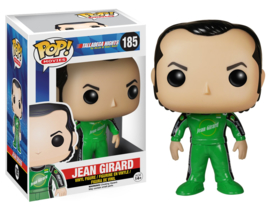 Talladega Nights: Jean Girard Funko Pop 185