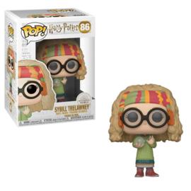 Harry Potter: Sybill Trelawney Funko Pop 86