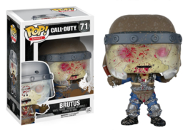 Call of Duty: Brutus Funko Pop 71
