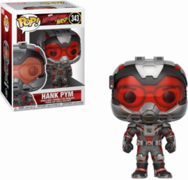 Marvel Ant-Man and the Wasp: Hank Pym Funko Pop 343