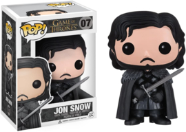 Game of Thrones: Jon Snow Funko Pop 07