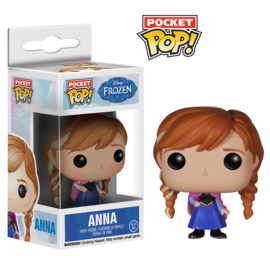 Disney Frozen: Anna Pocket Pop