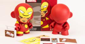 Munnyworld: Iron Man