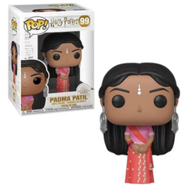 Harry Potter: Padma Patil Funko Pop 99