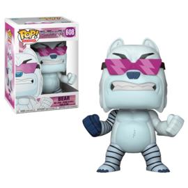 Teen Titans Go!: Bear Funko Pop 608