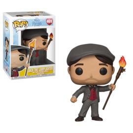 Disney Mary Poppins: Jack the Lamplighter Funko Pop 469