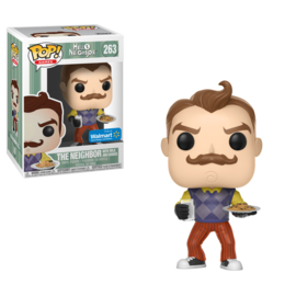 Hello Neighbor: The Neighbor Funko Pop 263