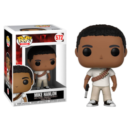 IT: Mike Hanlon Funko Pop 572