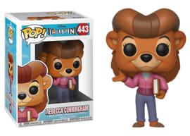 Disney Talespin: Rebecca Cunningham Funko Pop 443