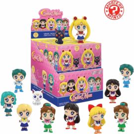 Sailor Moon Mystery Mini