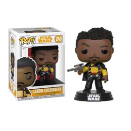 Star Wars Solo: Lando Funko Pop 240