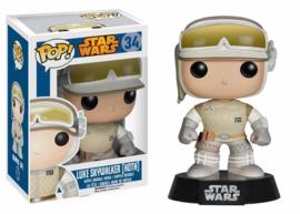 Star Wars: Luke Skywalker (Hoth) Funko Pop 34