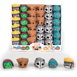 Marvel Guardians of the Galaxy Tsum Tsum (mini)