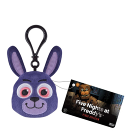 Five Nights at Freddy's: Bonnie the Bunny Pluche Sleutelhanger