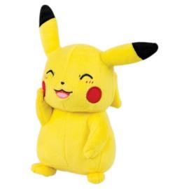 Pikachu Knuffel (Lachend)