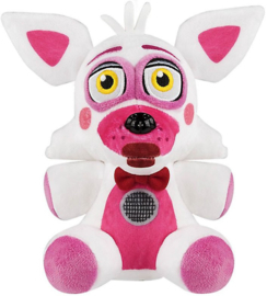 Five Nights at Freddy's: Funtime Foxy Plush