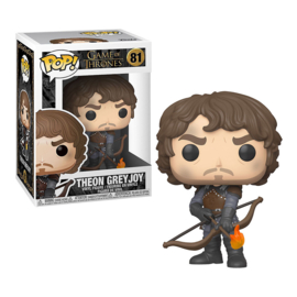 Game of Thrones: Theon Greyjoy Funko Pop 81