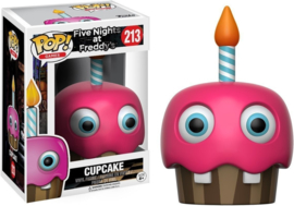 Five Nights at Freddy's: Cupcake Funko Pop 213