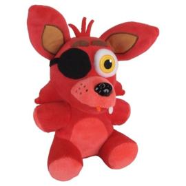 Foxy the Pirate Fox Knuffel (Size2)