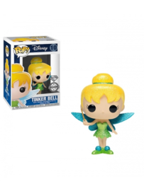 Disney Peter Pan: Tinker Bell (Glitter) Funko Pop 10