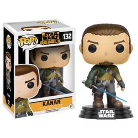 Star Wars Rebels: Kanan Funko Pop 132