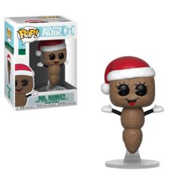 South Park: Mr. Hankey Funko Pop 21