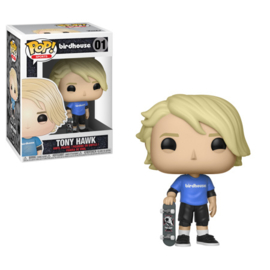 Birdhouse: Tony Hawk Funko Pop 01