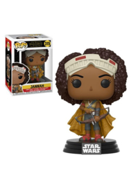 Star Wars: Jannah Funko Pop 315