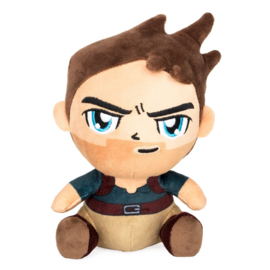 Uncharted 4: Nathan Drake Stubbins Plush
