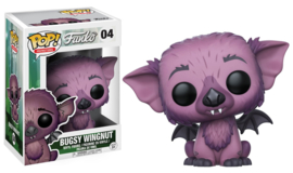 Wetmore Forest: Bugsy Wingnut Funko Pop 04