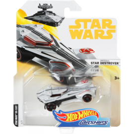 Star Wars Solo: Star Destroyer Hot Wheels