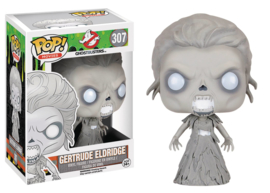 Ghostbusters: Gertrude Eldridge Funko Pop 307