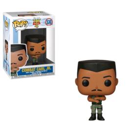 Disney Toy Story 4: Combat Carl Jr. Funko Pop 530