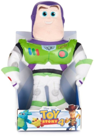 Disney Toy Story 4: Buzz Lightyear Knuffel