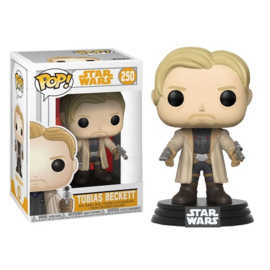 Star Wars Solo: Tobias Beckett Funko Pop 250