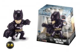 DC Justice League: Batman Metalfig