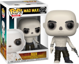 Mad Max: Nux Funko Pop 512