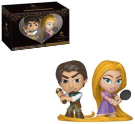 Disney: Flynn & Rapunzel Mini Vynl