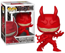 Marvel Venom: Venomized Daredevil Funko Pop 513