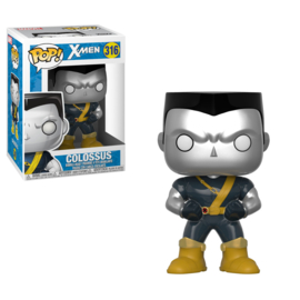 Marvel X-Men: Colossus Funko Pop 316