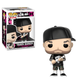 Blink 182: Travis Baker Funko Pop 84