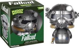 Fallout: Power Armor Dorbz 104