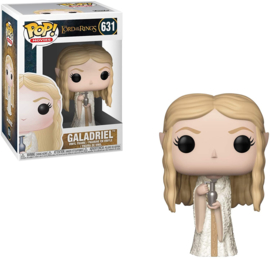The Lord of the Rings: Galadriel Funko Pop 631