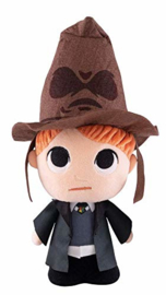 Harry Potter: Ron with Sorting Hat Plushie