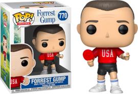 Forrest Gump : Forrest Gump (Ping Pong) Funko Pop 770
