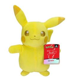 Pikachu (Monochrome) Knuffel