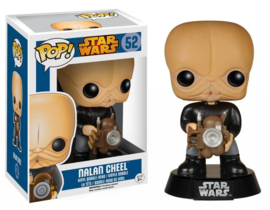 Star Wars: Nalan Cheel Funko Pop 52